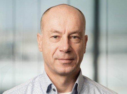 Geert van der Velden